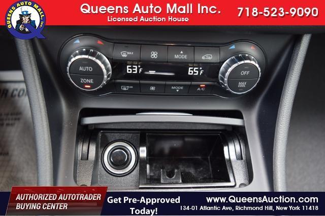 2014 Mercedes-Benz CLA250 CLA250 Coupe Richmond Hill, New York 19