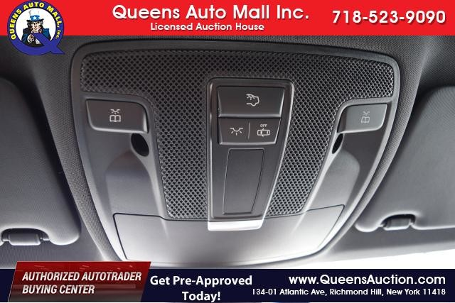2014 Mercedes-Benz CLA250 CLA250 Coupe Richmond Hill, New York 22