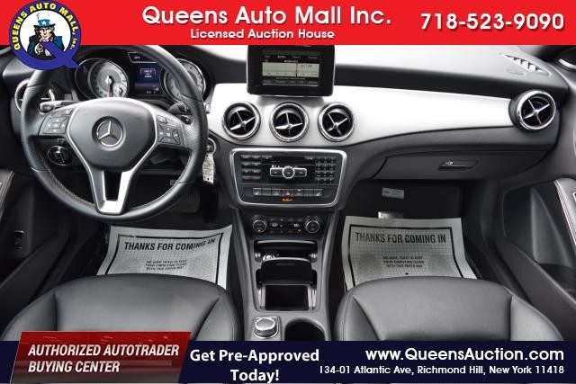 2014 Mercedes-Benz CLA250 CLA250 Coupe Richmond Hill, New York 23