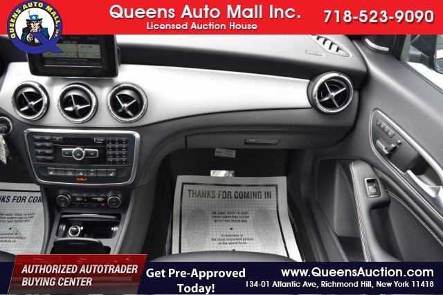 2014 Mercedes-Benz CLA250 CLA250 Coupe Richmond Hill, New York 25