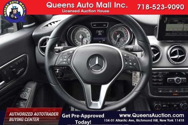 2014 Mercedes-Benz CLA250 CLA250 Coupe Richmond Hill, New York 26