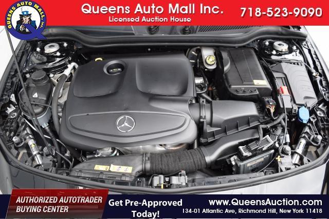 2014 Mercedes-Benz CLA250 CLA250 Coupe Richmond Hill, New York 30