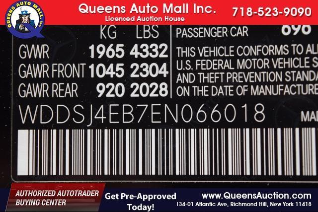 2014 Mercedes-Benz CLA250 CLA250 Coupe Richmond Hill, New York 31