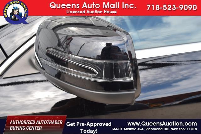 2014 Mercedes-Benz CLA250 CLA250 Coupe Richmond Hill, New York 6
