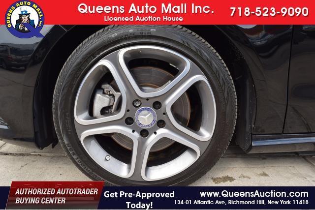 2014 Mercedes-Benz CLA250 CLA250 Coupe Richmond Hill, New York 7