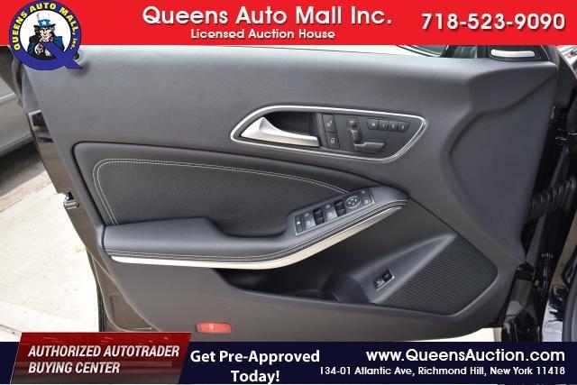 2014 Mercedes-Benz CLA250 CLA250 Coupe Richmond Hill, New York 8