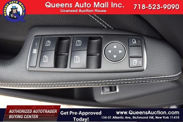 2014 Mercedes-Benz CLA250 CLA250 Coupe Richmond Hill, New York 9