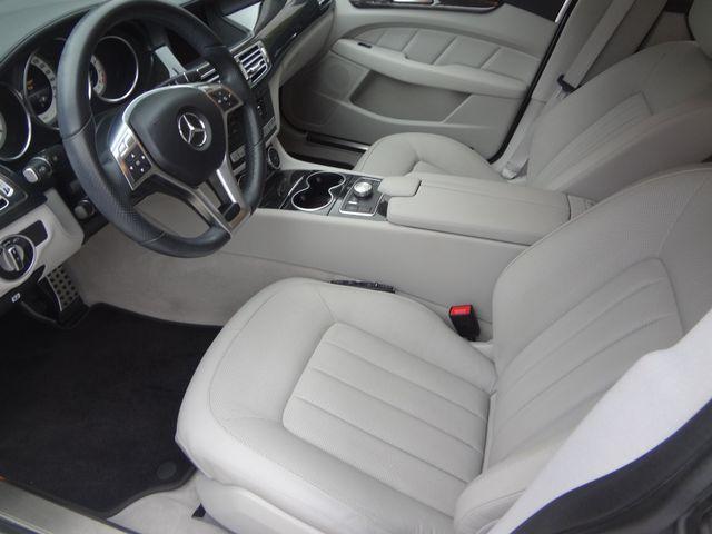 2014 Mercedes-Benz CLS 550 Austin , Texas 8