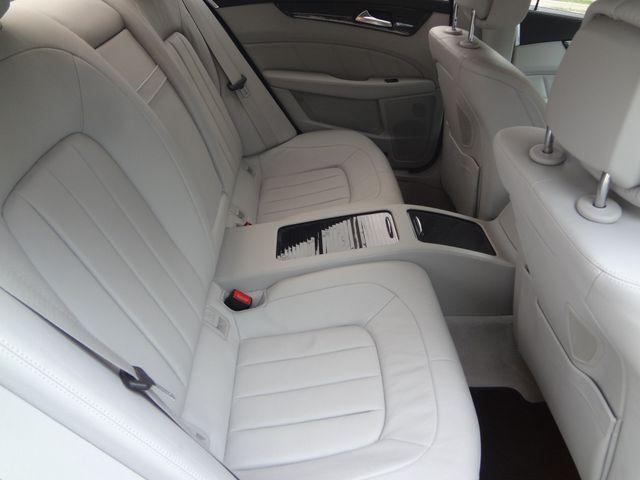 2014 Mercedes-Benz CLS 550 Austin , Texas 15