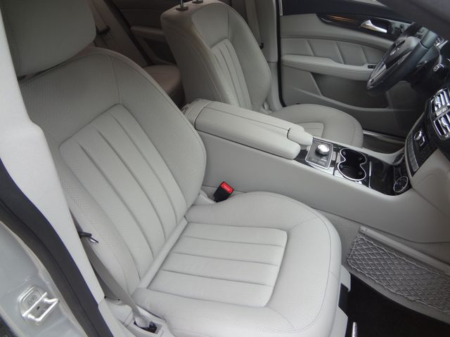 2014 Mercedes-Benz CLS 550 Austin , Texas 13