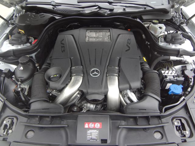 2014 Mercedes-Benz CLS 550 Austin , Texas 19