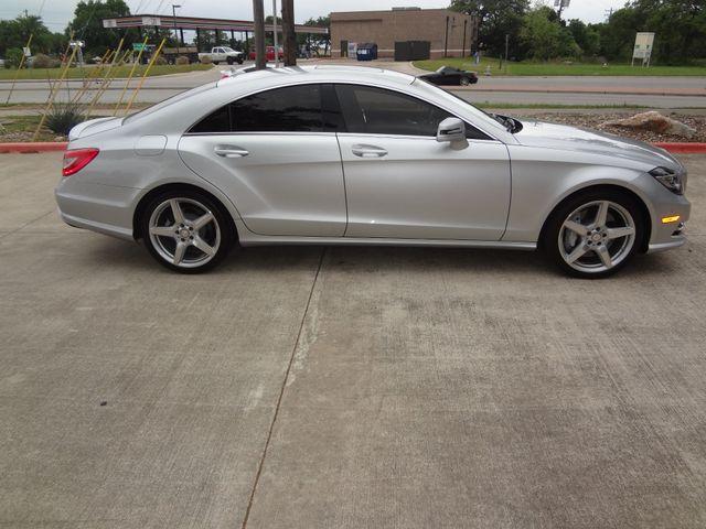 2014 Mercedes-Benz CLS 550 Austin , Texas 5
