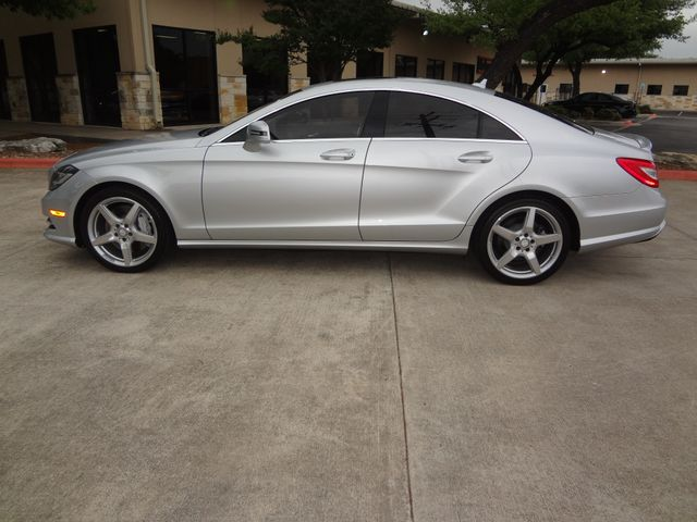 2014 Mercedes-Benz CLS 550 Austin , Texas 1