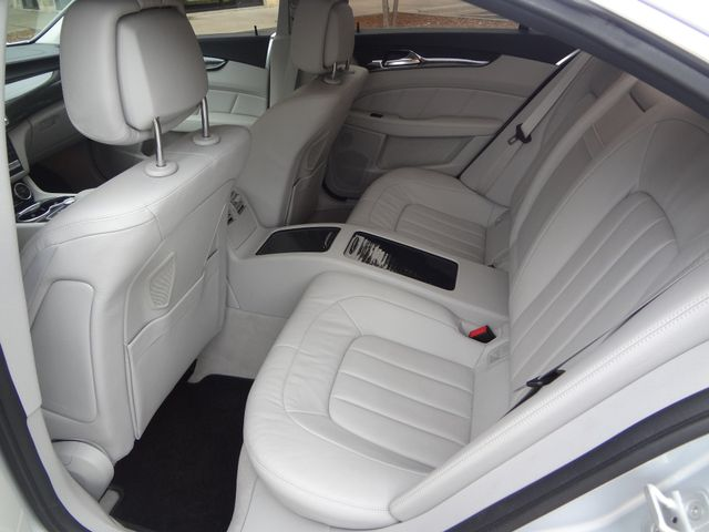 2014 Mercedes-Benz CLS 550 Austin , Texas 12