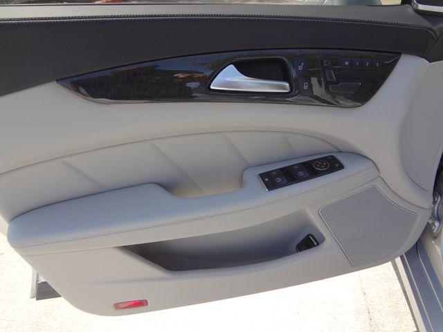 2014 Mercedes-Benz CLS 550 Austin , Texas 11