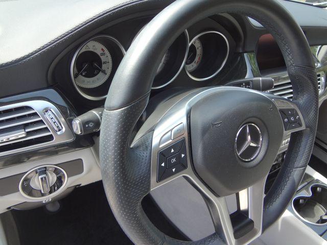 2014 Mercedes-Benz CLS 550 Austin , Texas 9