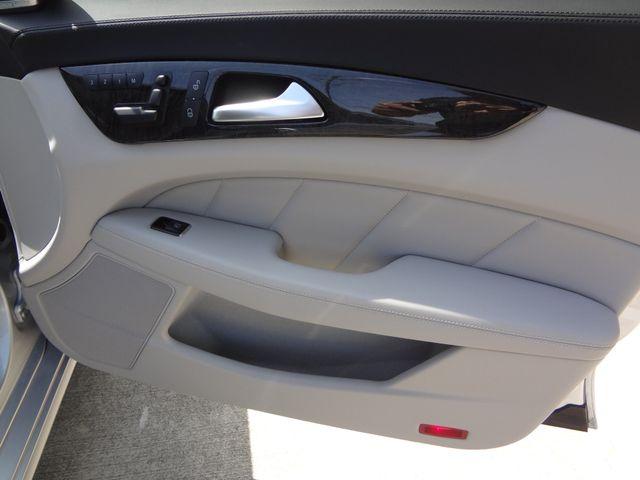 2014 Mercedes-Benz CLS 550 Austin , Texas 14