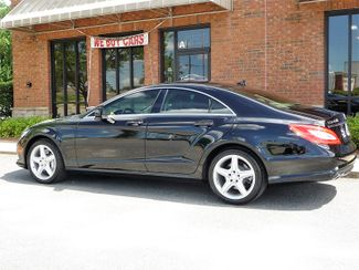 2014 Mercedes-Benz CLS 550   Flowery Branch Georgia  Atlanta Motor Company Inc  in Flowery Branch, Georgia