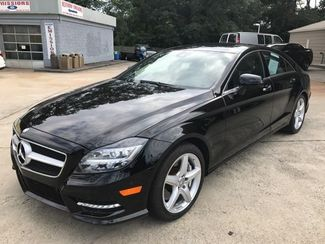 2014 Mercedes-Benz CLS 550 in Marietta, GA