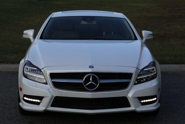 2014 Mercedes-Benz CLS 550 AMG SPORT Mooresville, North Carolina 1