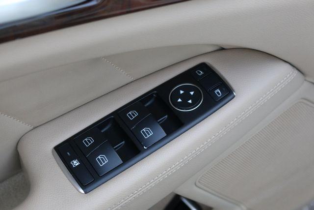 2014 Mercedes-Benz CLS 550 AMG SPORT Mooresville, North Carolina 11