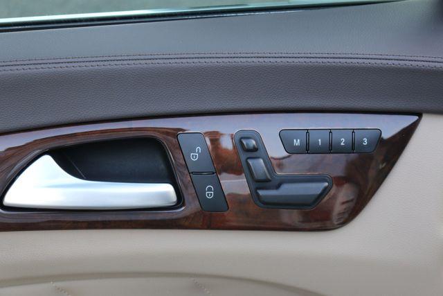 2014 Mercedes-Benz CLS 550 AMG SPORT Mooresville, North Carolina 12