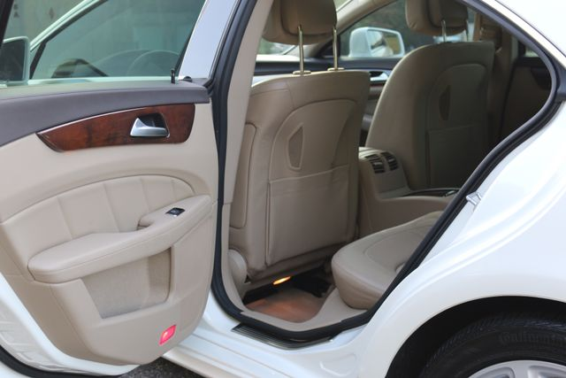 2014 Mercedes-Benz CLS 550 AMG SPORT Mooresville, North Carolina 15
