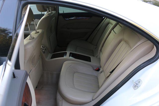 2014 Mercedes-Benz CLS 550 AMG SPORT Mooresville, North Carolina 16