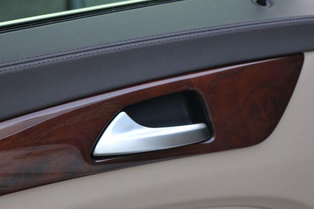 2014 Mercedes-Benz CLS 550 AMG SPORT Mooresville, North Carolina 22