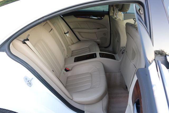 2014 Mercedes-Benz CLS 550 AMG SPORT Mooresville, North Carolina 26