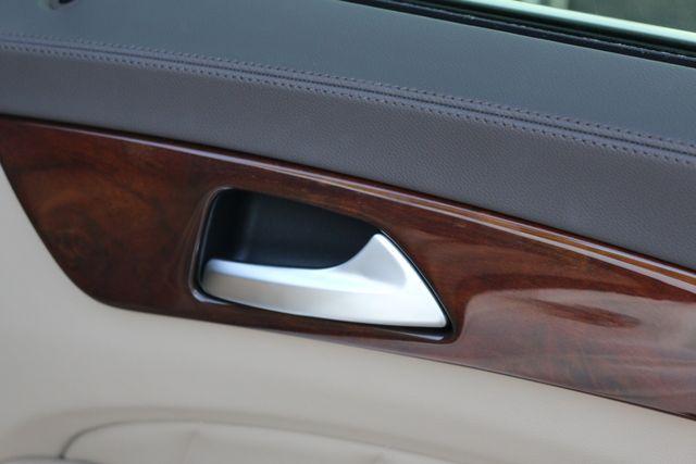 2014 Mercedes-Benz CLS 550 AMG SPORT Mooresville, North Carolina 29