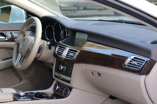 2014 Mercedes-Benz CLS 550 AMG SPORT Mooresville, North Carolina 30