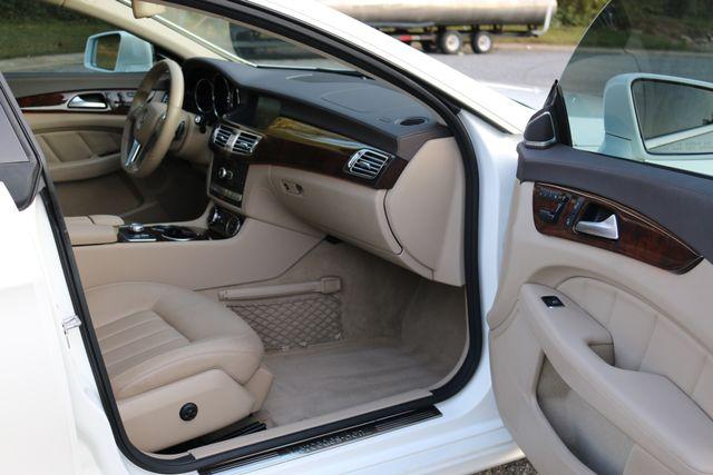 2014 Mercedes-Benz CLS 550 AMG SPORT Mooresville, North Carolina 31