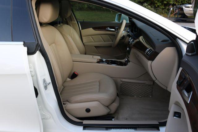 2014 Mercedes-Benz CLS 550 AMG SPORT Mooresville, North Carolina 32