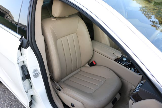 2014 Mercedes-Benz CLS 550 AMG SPORT Mooresville, North Carolina 33
