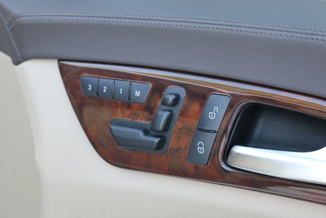 2014 Mercedes-Benz CLS 550 AMG SPORT Mooresville, North Carolina 35