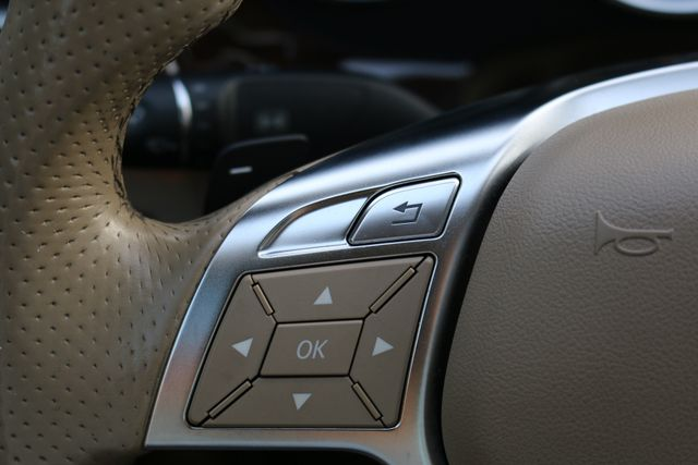 2014 Mercedes-Benz CLS 550 AMG SPORT Mooresville, North Carolina 39