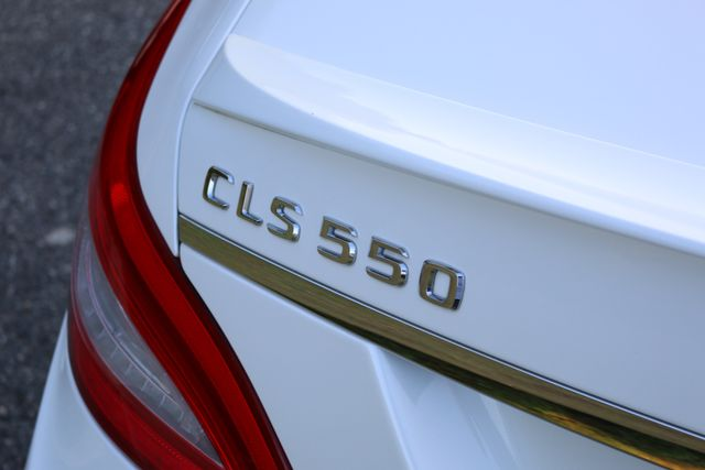 2014 Mercedes-Benz CLS 550 AMG SPORT Mooresville, North Carolina 6