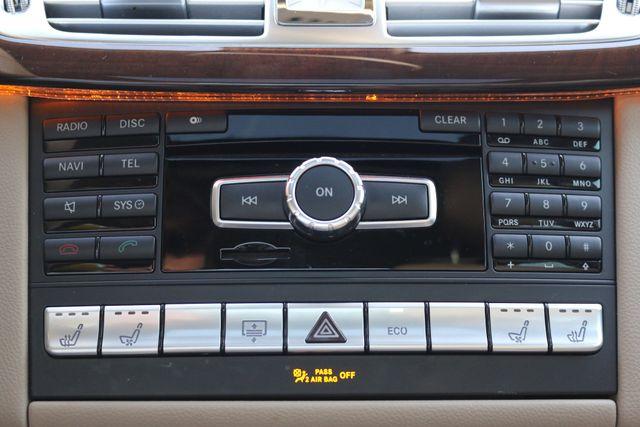 2014 Mercedes-Benz CLS 550 AMG SPORT Mooresville, North Carolina 56