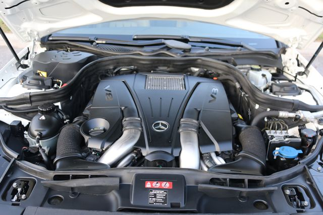 2014 Mercedes-Benz CLS 550 AMG SPORT Mooresville, North Carolina 73