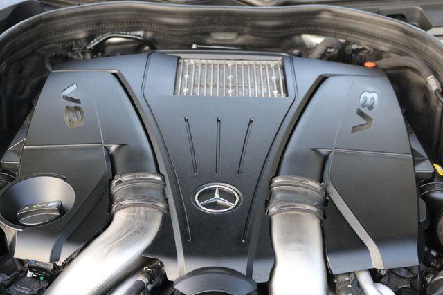 2014 Mercedes-Benz CLS 550 AMG SPORT Mooresville, North Carolina 74