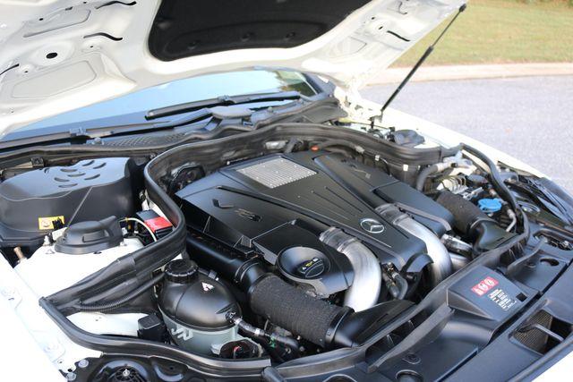 2014 Mercedes-Benz CLS 550 AMG SPORT Mooresville, North Carolina 75