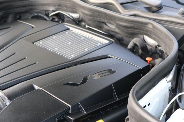 2014 Mercedes-Benz CLS 550 AMG SPORT Mooresville, North Carolina 78