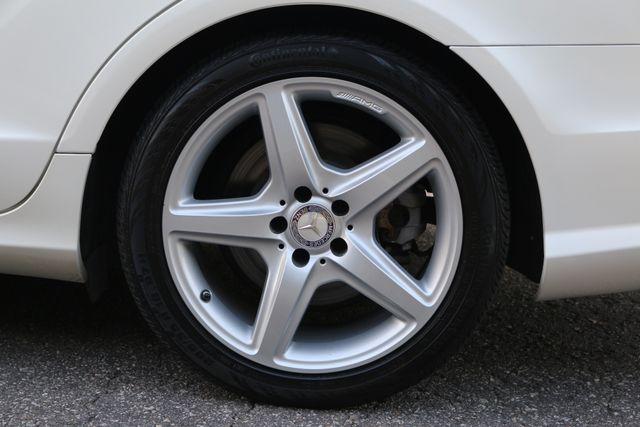 2014 Mercedes-Benz CLS 550 AMG SPORT Mooresville, North Carolina 81