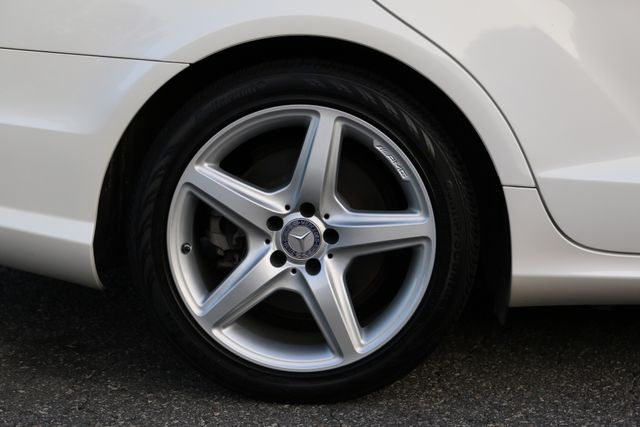 2014 Mercedes-Benz CLS 550 AMG SPORT Mooresville, North Carolina 82