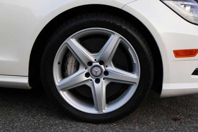 2014 Mercedes-Benz CLS 550 AMG SPORT Mooresville, North Carolina 83