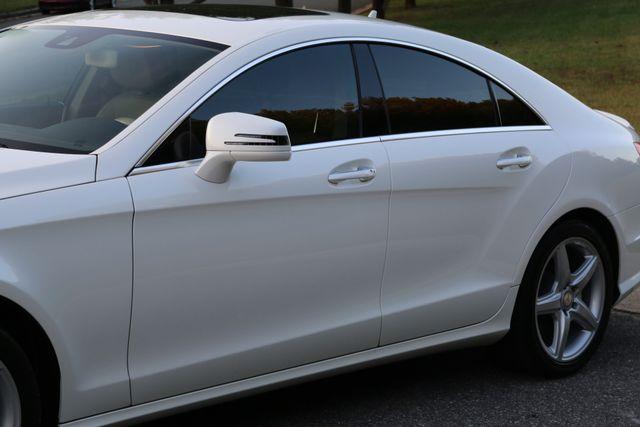 2014 Mercedes-Benz CLS 550 AMG SPORT Mooresville, North Carolina 85