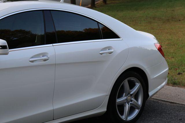 2014 Mercedes-Benz CLS 550 AMG SPORT Mooresville, North Carolina 86