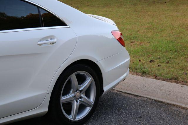 2014 Mercedes-Benz CLS 550 AMG SPORT Mooresville, North Carolina 87