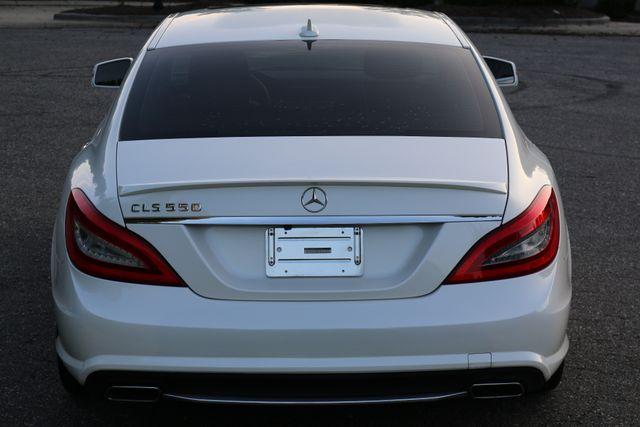 2014 Mercedes-Benz CLS 550 AMG SPORT Mooresville, North Carolina 89